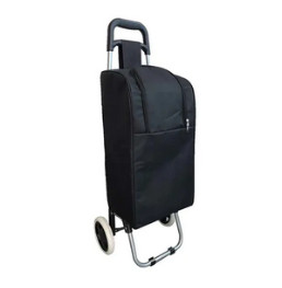 Cooler trolley bag